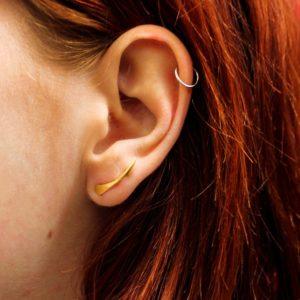 boucle d'oreille bijoux or lyon