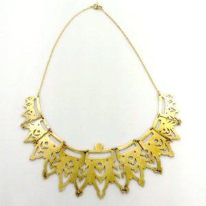 collier mandala bijoux or lyon bijouterie créateur