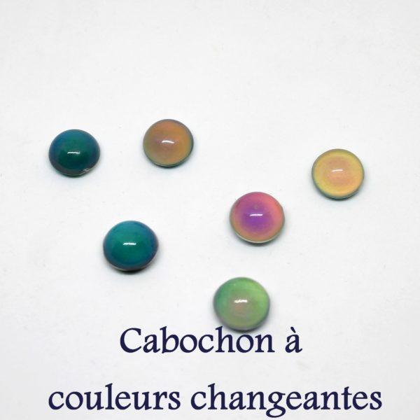 Cabochon bijoux créateur lyon bijouterie