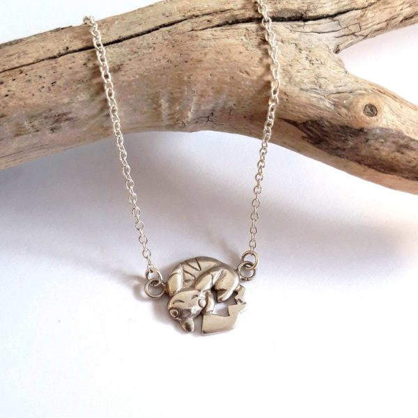 Bracelet or argent bijouterie lyon bijoux créateur electrik