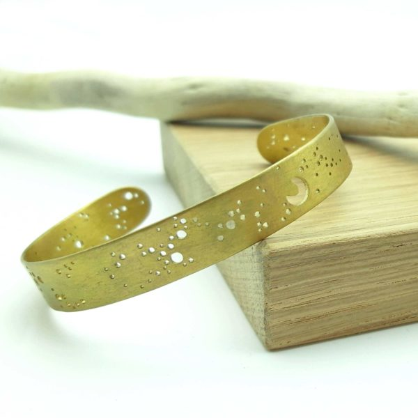 Bracelet Bijoux Lyon bijouterie créateur artisan